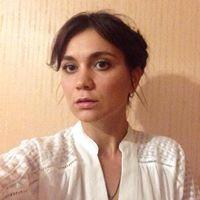 Lida Karagedova