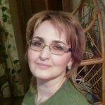 Марина Рыбчинская