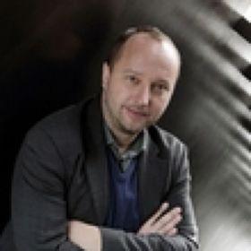 Patrik Hoffman
