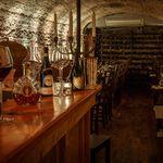 La Caverna Restaurant and Wine Bar, Temple Bar