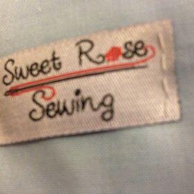 Sweet Rose Sewing