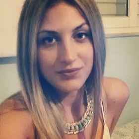 Christina Kourkoulou
