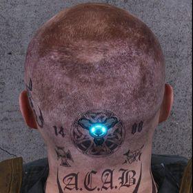 Tattoo World INK