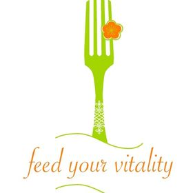 Feed Your Vitality