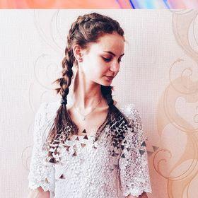 Liza Simonchik