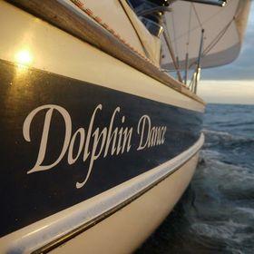 Sailing blog S/Y Dolphin Dance