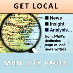 MHN City Pages