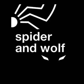 Spider And Wolf