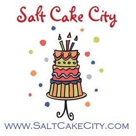 Salt Cake City