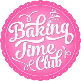 Baking Time Club | Vegan & Gluten Free Cake Sprinkles Experts