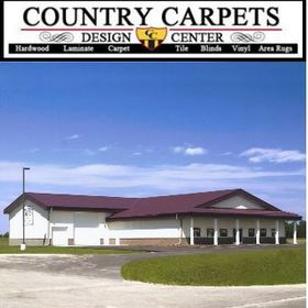 Country Carpets Design Center