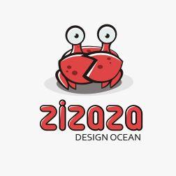 Zizaza Design Ocean