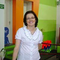 Sandra Cali
