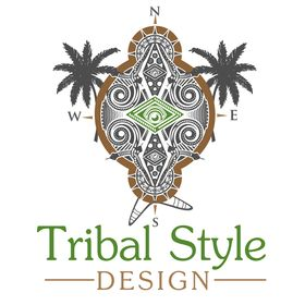 Tribal Style Design