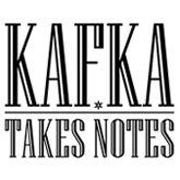 Kafka Takes Notes