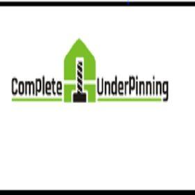 Complete Underpinning