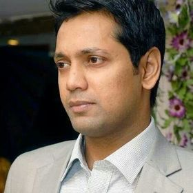 Rakeeh Mishra