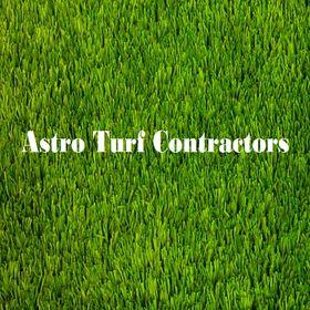 Astro Turf Contractors