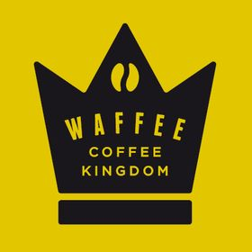 Waffee - The Coffee Kingdom