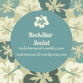 RockStar Social (socialtips) on Pinterest