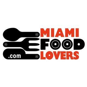 MIAMI FOOD LOVERS