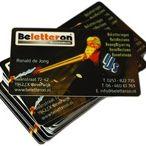 Beletteron