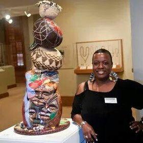 Prof. Crystal Johnson (Ceramics)