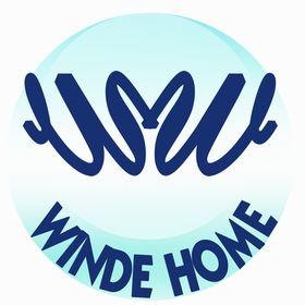 winde home