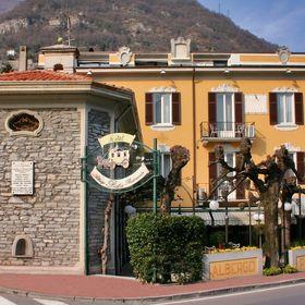 Hotel Posta & Ristorante La Veranda Moltrasio | Lake Como