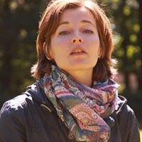Nadya Shestova
