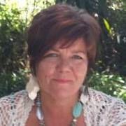 Laura Pretorius Grindstad