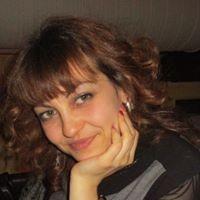 Наташа Локотош