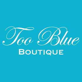 Too Blue Boutique