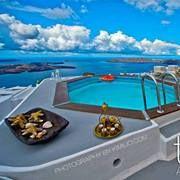Thea-Apartments Santorini
