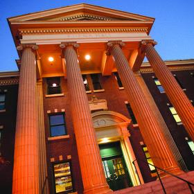 University Residences