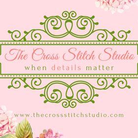 The Cross Stitch Studio