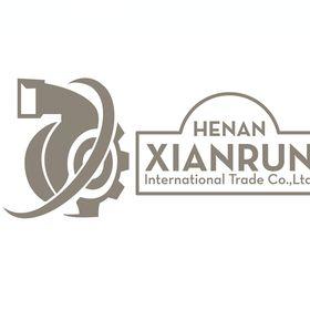 Henan Xanrun Blower Factory