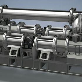 Prototip Hidraulic