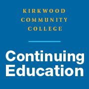 Kirkwood Continuing Education