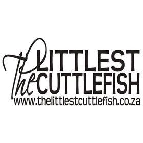 The Littlest Cuttlefish