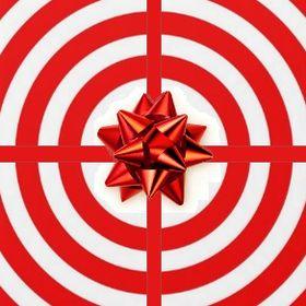 Birthday Bullseye