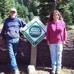 Gena @ Silvertip Christmas Tree Farm and High Country Reforestation Co.