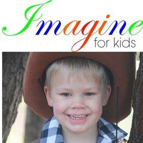 Imagine For Kids