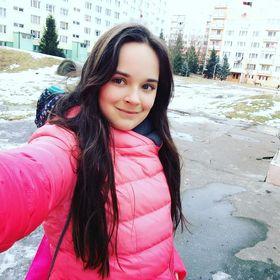 Kristina Bajnokova