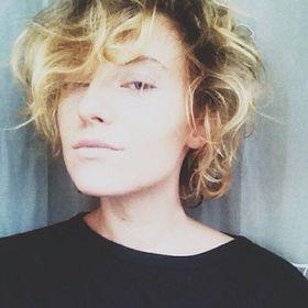 Olesya Maksyura