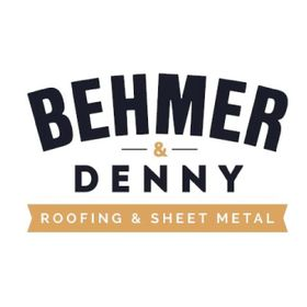 Behmer-Denny Roofing & Sheet Metal Co.