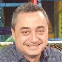 John Mitakos