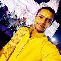 Ayush Raj Rajpoot