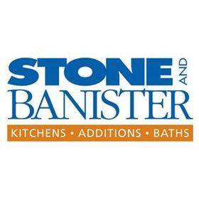 Stone and Banister