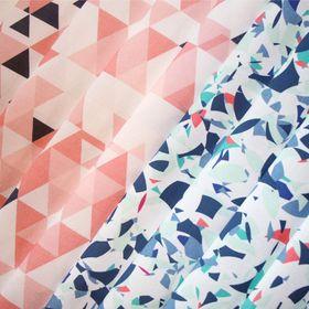 Print & Press, London - Digital Fabric Printing